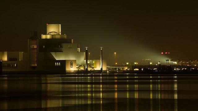 the Museum of Islamic Art(imagemFlickr)