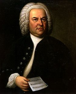Dia da Poesia e do Nascimento de Johann SebastianBach