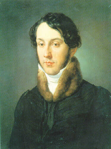 Frédéric Chopin nasceu a 1 de Março de 1810 (4/6)