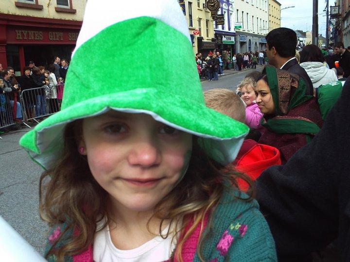 Pippas(meu amor) e aIrlanda…