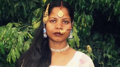 Asia Bibi condenada à pena capital por blasfémia – SéculoXXI