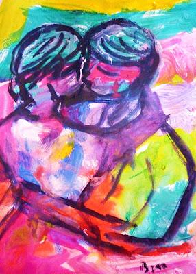 El amor eshermoso