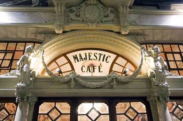 Magestic-1