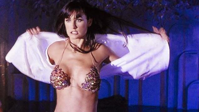 striptease 1996