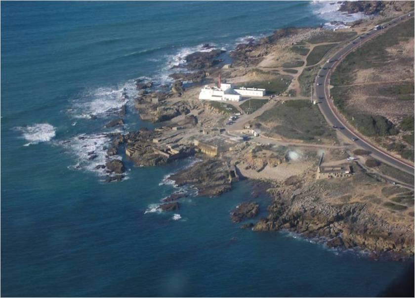 Cabo Raso