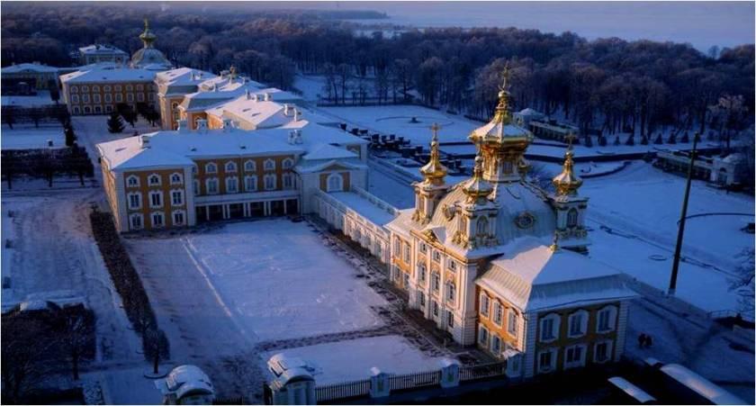 20te palace