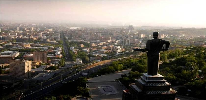 4-Yerevan-arménia