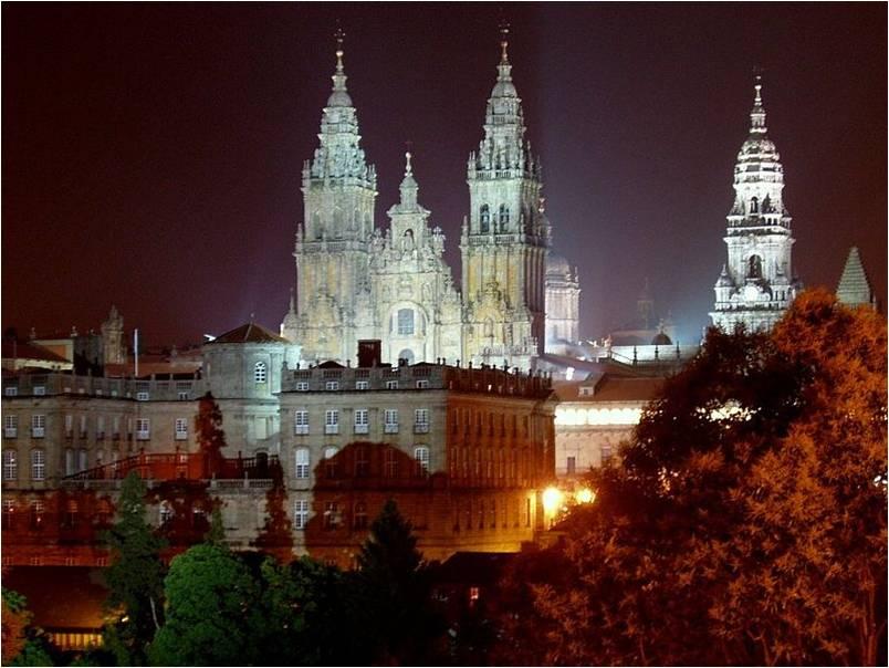 catedral santiafo de comp.
