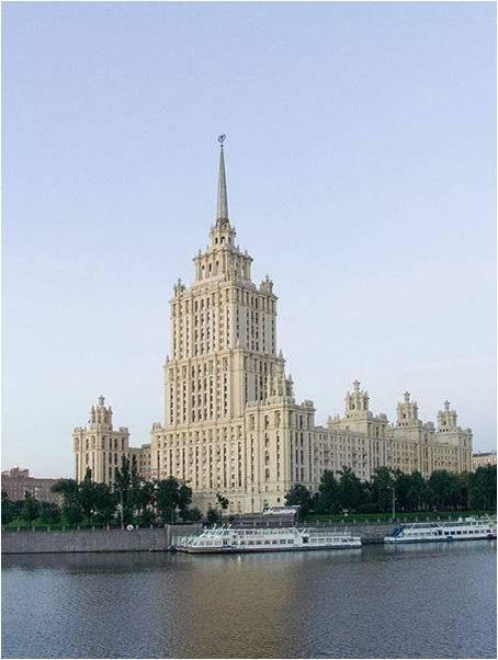 otel ucrania