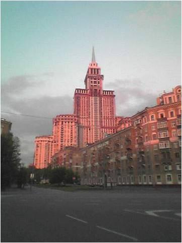 palacio del triunfo