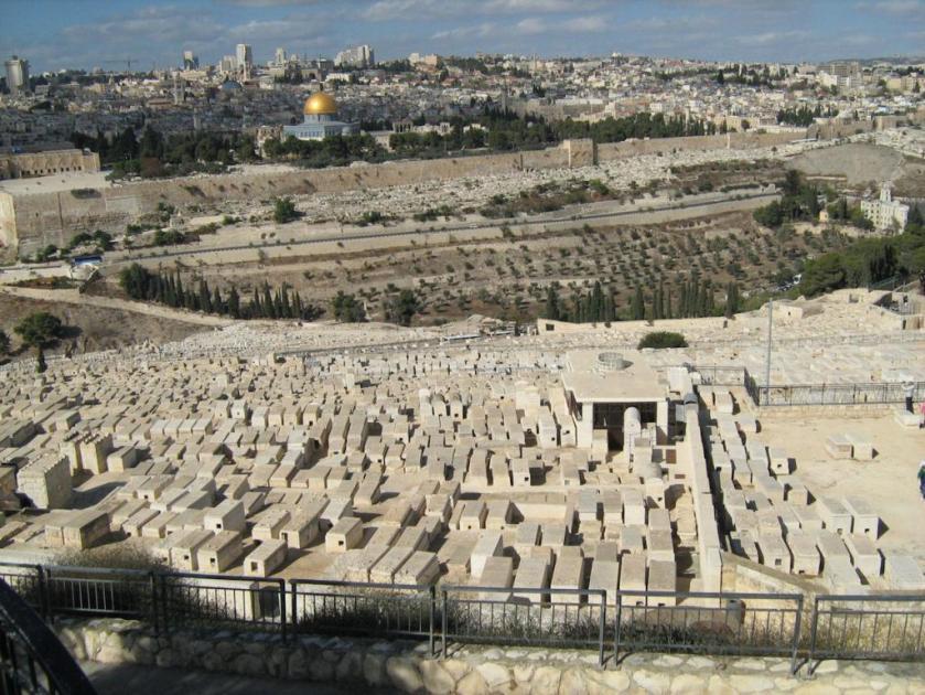 cemiterio judeu