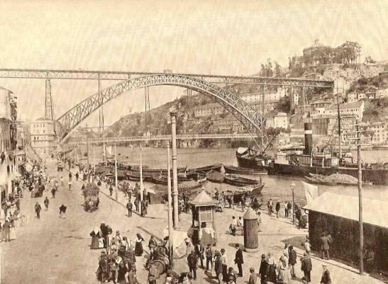 1914 -porto -ponte