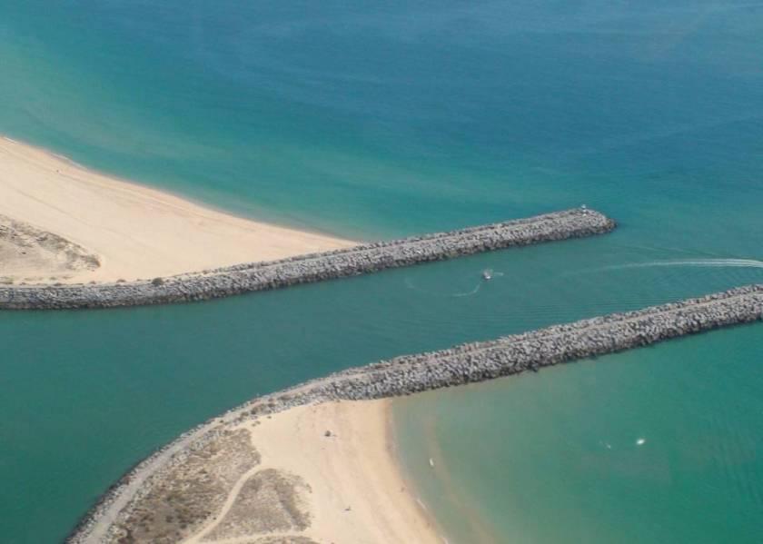 alvor - meia praia - algarve