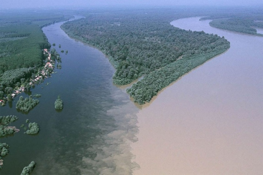rios drava