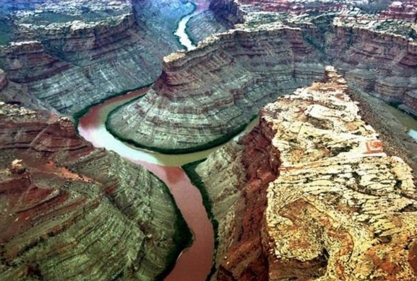 rios green